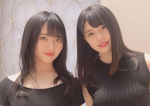 【朗報】STU48瀧野由美子さん、結構πがある!!!