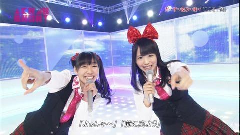 【SKE48】松村香織、須田亜香里「SKEに私達よりブスなメンバーがいる」