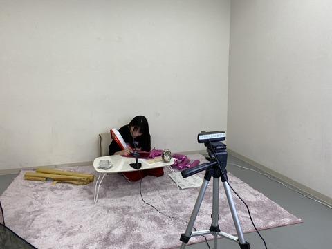 【NMB48】堀詩音の「しおんチャレンジFINAL」24時間生配信スタート!