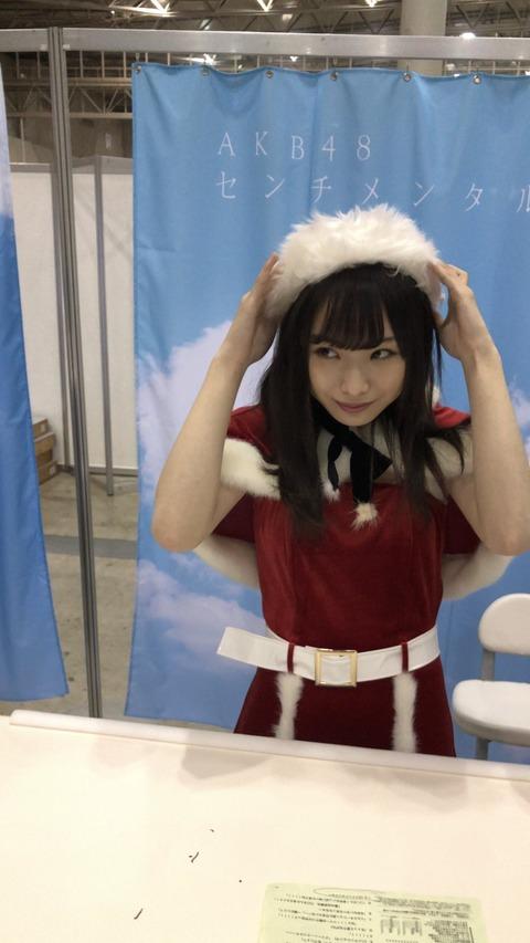 【悲報】AKB48「サステナブル」大握手会から1S動画会が廃止される