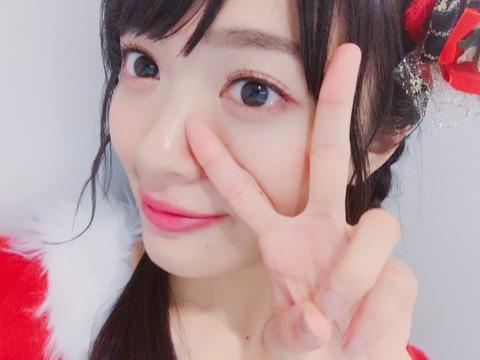 【NGT48】北原里英「くりぼっちの方!安心してくださいわたしがいます!」