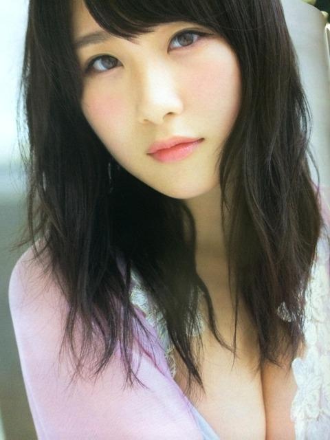 【AKB48】高橋朱里をルックスメンと頑なに認めない奴って何なの?