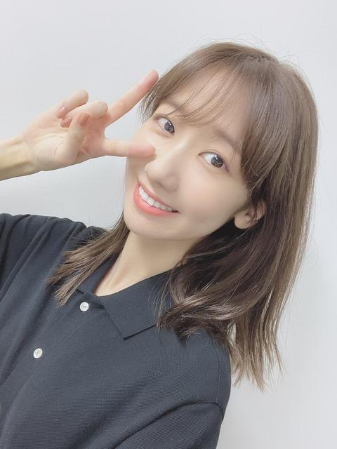 【AKB48】柏木由紀30歳、在籍16年目