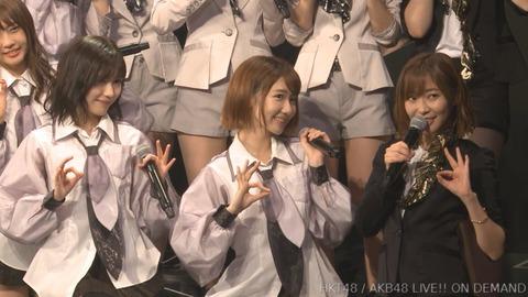 【AKB48】まゆゆの卒コンってもちろん本店単独ですよね?【渡辺麻友】