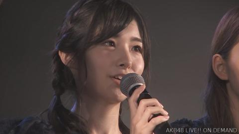 【AKB48】佐藤妃星「岩立沙穂と柏木由紀はキャッチフレーズがもうキツい」