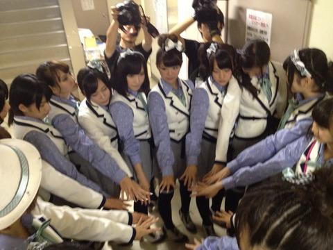 【AKB48】大場チーム4とは何だったのか