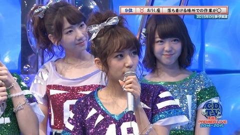 【AKB48】みぃちゃんって劣化しらずやな【峯岸みなみ】