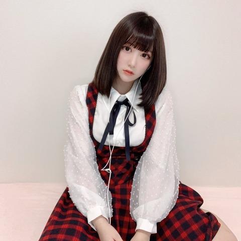 【SKE48】水野愛理ちゃん、すっかり痩せてより可愛らしくなる