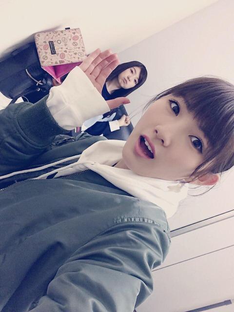 【AKB48】写メ会を欠席した岡田奈々「自分じゃコントロールできないこともある」