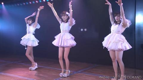 【AKB48】田北香世子の太ももすげぇwwwwww
