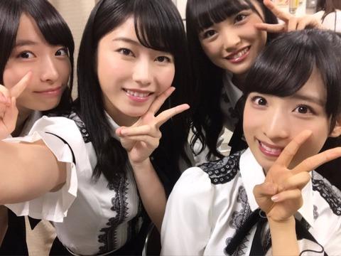 【朗報】AKB48横山由依がNコン司会に挑戦!!!