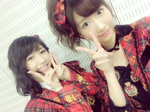【悲報】AKB48「唇にBe My Baby」劇場盤追加分2次、柏木由紀以外は完売なし