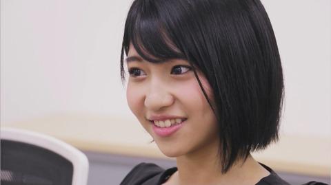 【HKT48】ドキュメンタリー映画観たら山下エミリーちゃんがめちゃくちゃカワイかった