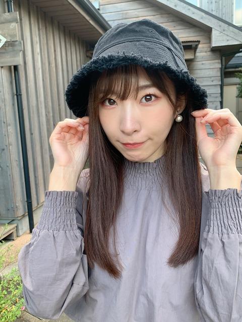【元AKB48】岩佐美咲がコロナ感染「現在は発熱の症状」「自宅療養中」