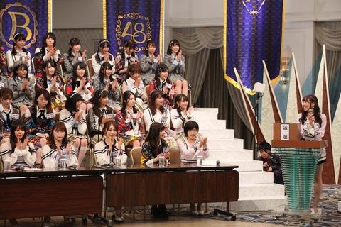 【生放送!AKB48緊急会議】色んな意見があったけど、当たり障りのない意見ばかりで金返せと言いたかった