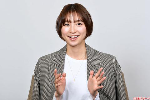 高いプロ意識、何よりファン思い…篠田麻里子が語るSKE松井珠理奈の素顔