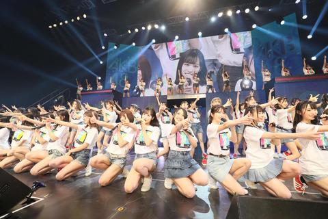 【AKB48G】歌詞と曲調で泣きそうになる曲教えて