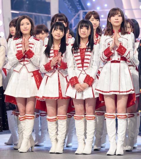 【HKT48】田中美久がAKB48兼任になる可能性