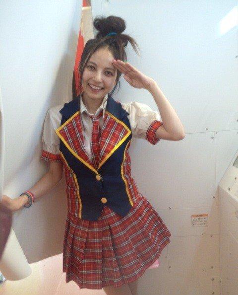 【AKB48G】ベッキーの枠に滑り込めそうなメンバーを教えてくれ