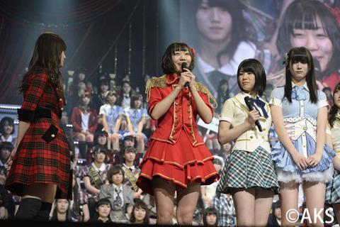 【疑問】SKE48のリーダーはなぜ全員交代したのか【大組閣祭り】