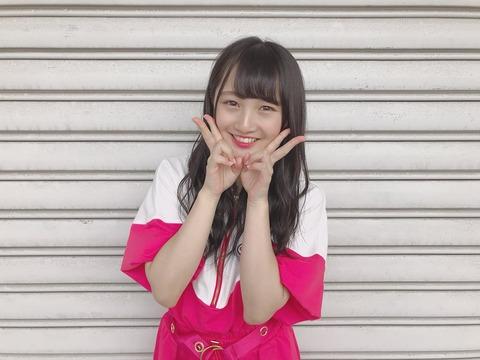 【AKB48総選挙】山本彩加がランクイン出来なければNMB48はヤバいと思う