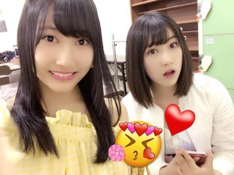 【悲報】SKE48白井琴望(14歳)がお渡し会のオタクのマナーの悪さにブチ切れwww