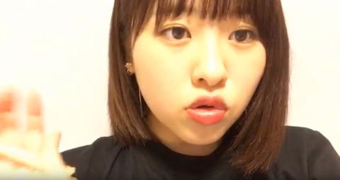 【AKB48】中西智代梨「SHOWROOMはタワー1本につき300円」