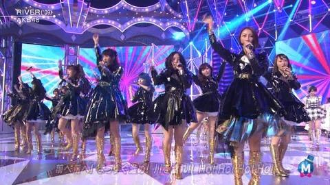 【AKB48】干され三銃士を決めよう