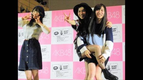 【AKB48】何故実力のある田野優花、大森美優、藤田奈那、市川愛美のような実力のあるメンバーが報われないのか?