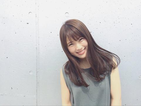 【NMB48】渋谷凪咲って絶対性格良いよな【なぎちゃん】