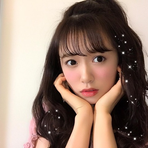 【AKB48】飯野雅って女受けしそうなルックスしてると思うんだけどどうなん?