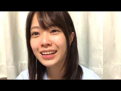 【AKB48】小田えりな「これからもチーム8は皆さんに会いに行きますって言ったけど正直今後どうなるか分からない」(24)