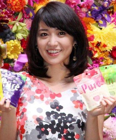 【悲報】大島優子の日本語が変「鶴瓶さんは才色兼備と言うかオールラウンダー」