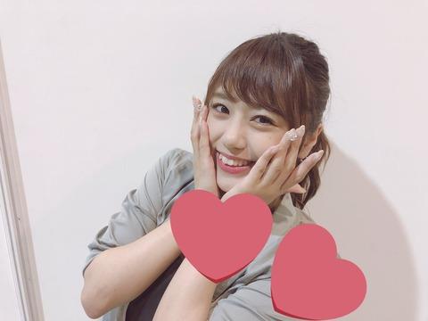 【NMB48】沖田彩華に今言いたい事