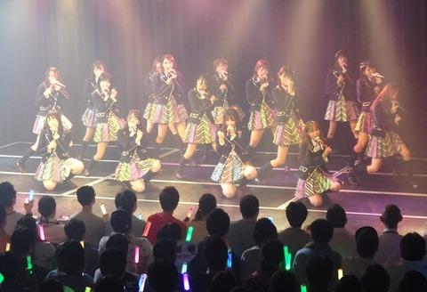 【AKB48G】息がクサいヲタは劇場公演でコールすんじゃねーよ!!!