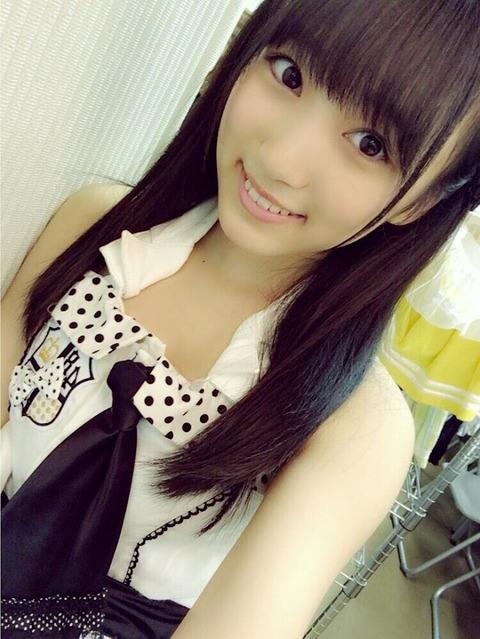 【朗報】HKT48矢吹奈子ちゃんが9月12日放送の「スカッとジャパン」2時間SPに出演!