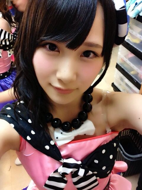 【AKB48】高橋朱里って可愛いのに何で人気ないの?