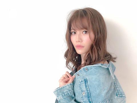 【AKB48】込山榛香のどエロいオフショット風写真キタ━━━(゚∀゚)━━━!!