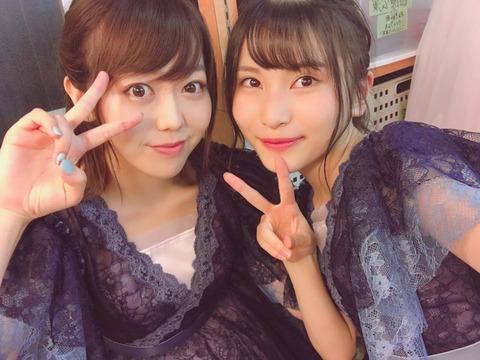 【AKB48G】もっと評価されるべきだと思うメンバーは誰?