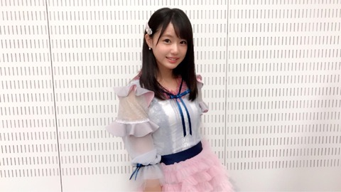 【STU48】ほらな、瀧野由美子はやっぱり逸材だっただろ?