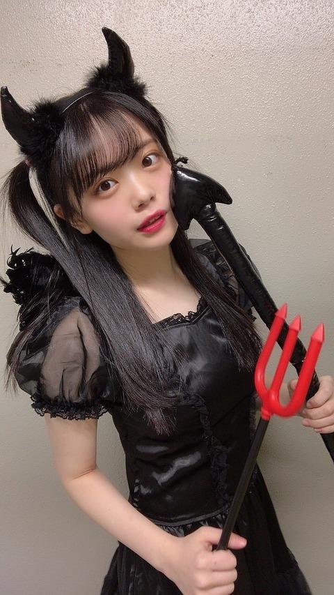 【NMB48】デビルユウカチャンが天使的可愛さwww【小川結夏】