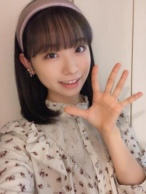 【AKB48】16期が山内瑞葵1強体制になってしまった理由って?