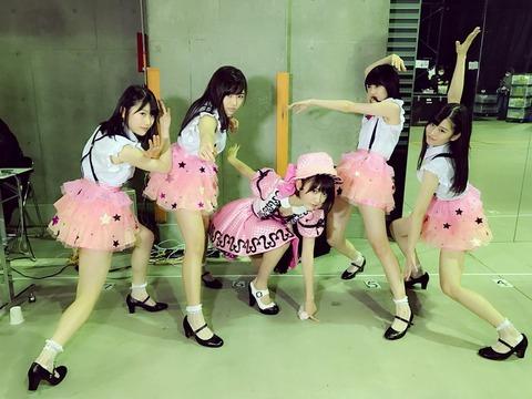 【AKB48G】個人的にもっと評価されててもいいと思う曲