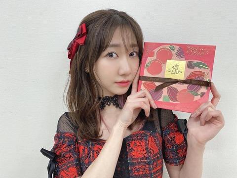 【速報】AKB48柏木由紀が3/3のNHK「うたコン」に出演!