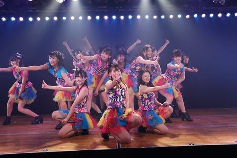 【AKB48】「これから一年固定のセンターを決める」って言われたら誰がいい?