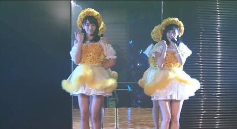 【AKB48】もえきゅん身長デカくなり過ぎwww【後藤萌咲】