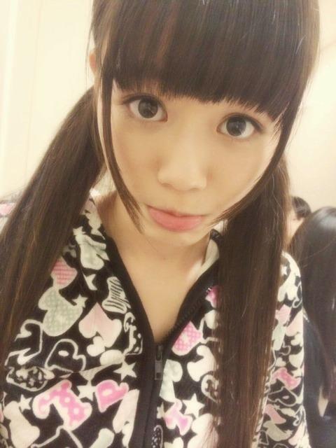 【AKB48】こみはるの顔って見てるとだんだん不安になってくる…【込山榛香】
