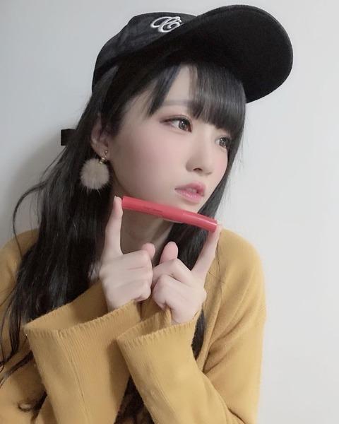 【朗報】STU48市岡愛弓ちゃんの可愛さの進化がヤバ過ぎる!!!