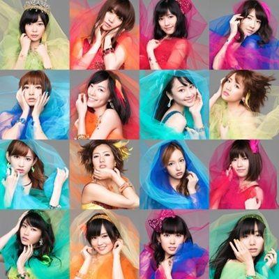 【AKB48】33thシングルのリリースが10月30日に決定