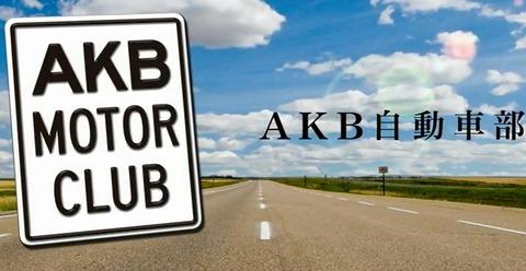 【AKB48G】車の免許とるのに苦労しそうなメン